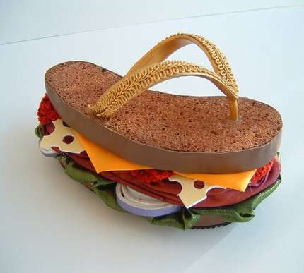 Image result for stupid shoes